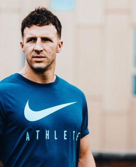 A Crossfit and weightlifting coach.  Previously modelled for Nike and has done promotional video content for sponsors.        In 2017 Alec achieved 12th fittest Crossfitter male in Europe and was the highest placed UK male.