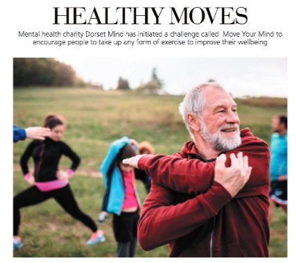 Healthy Moves