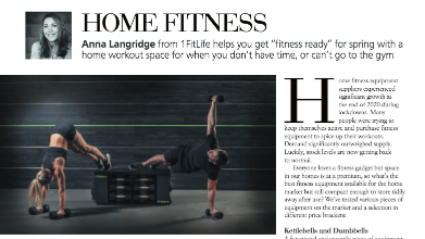 feburary fitness article